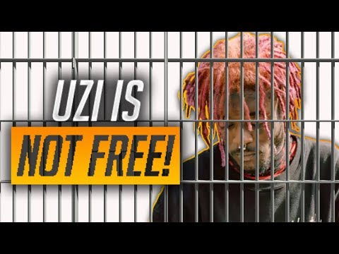 Lil Uzi Vert Is NOT FREE But Releases Sanguine Paradise & That's A Rack.