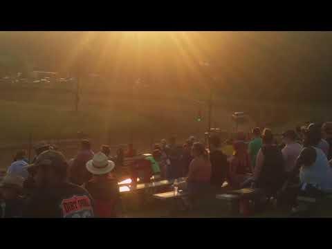 Bombers Heat 3 Paragon Speedway