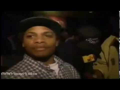 Eazy-E Dissing Dr.Dre Moments