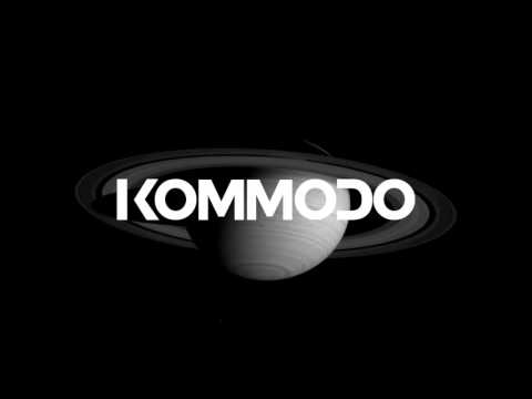"""Dirijo"" - Kommodo (Preview) TRAUM Schallplatten"