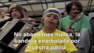 Canción de Zlatan Ibrahimovic traducida al español  ( Elias feat Frans - Who