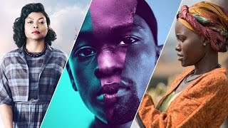 8 Great Movies for Black History Month