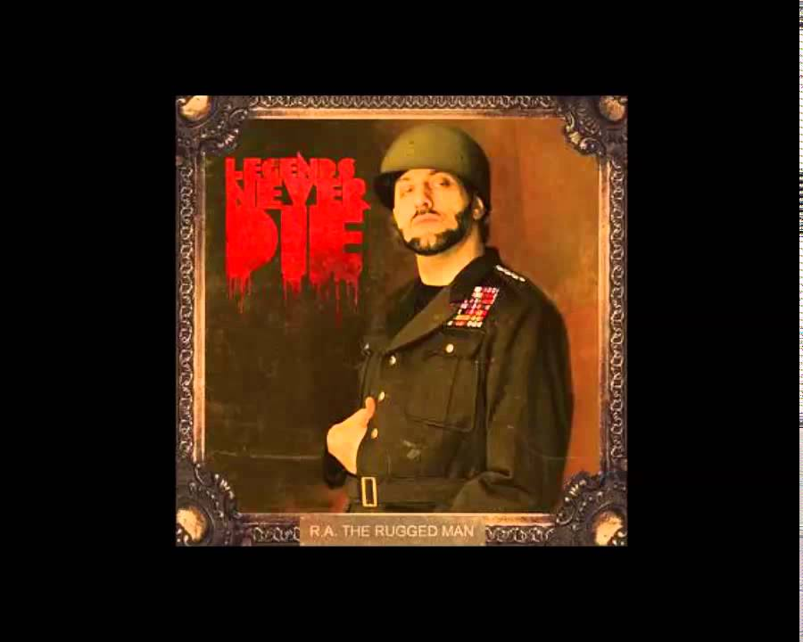 R.A. THE RUGGED MAN - LEARN TRUTH LYRICS