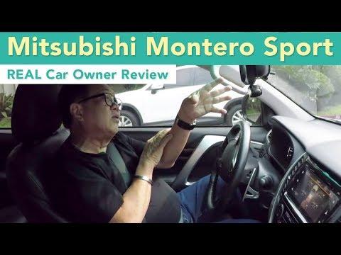 2016 Mitsubishi Montero Sport (REAL Car Owner Review)