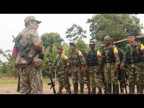 Trujillo: 46 Años de lucha guerrillera