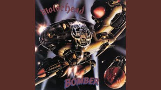 Provided to YouTube by Warner Music Group Bomber · Motörhead Bomber...