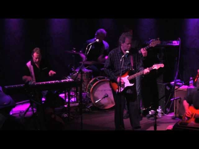 Tommy Talton Band - Where Can You Go, Live at The Bank and Blues Club
