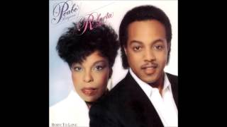 Watch Peabo Bryson Youre Lookin Like Love To Me video