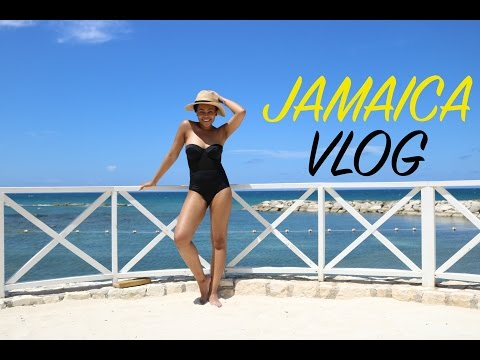 Jamaica Travel Vlog