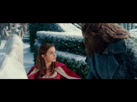 Disney's Beauty and the Beast - Golden Globes TV Spot