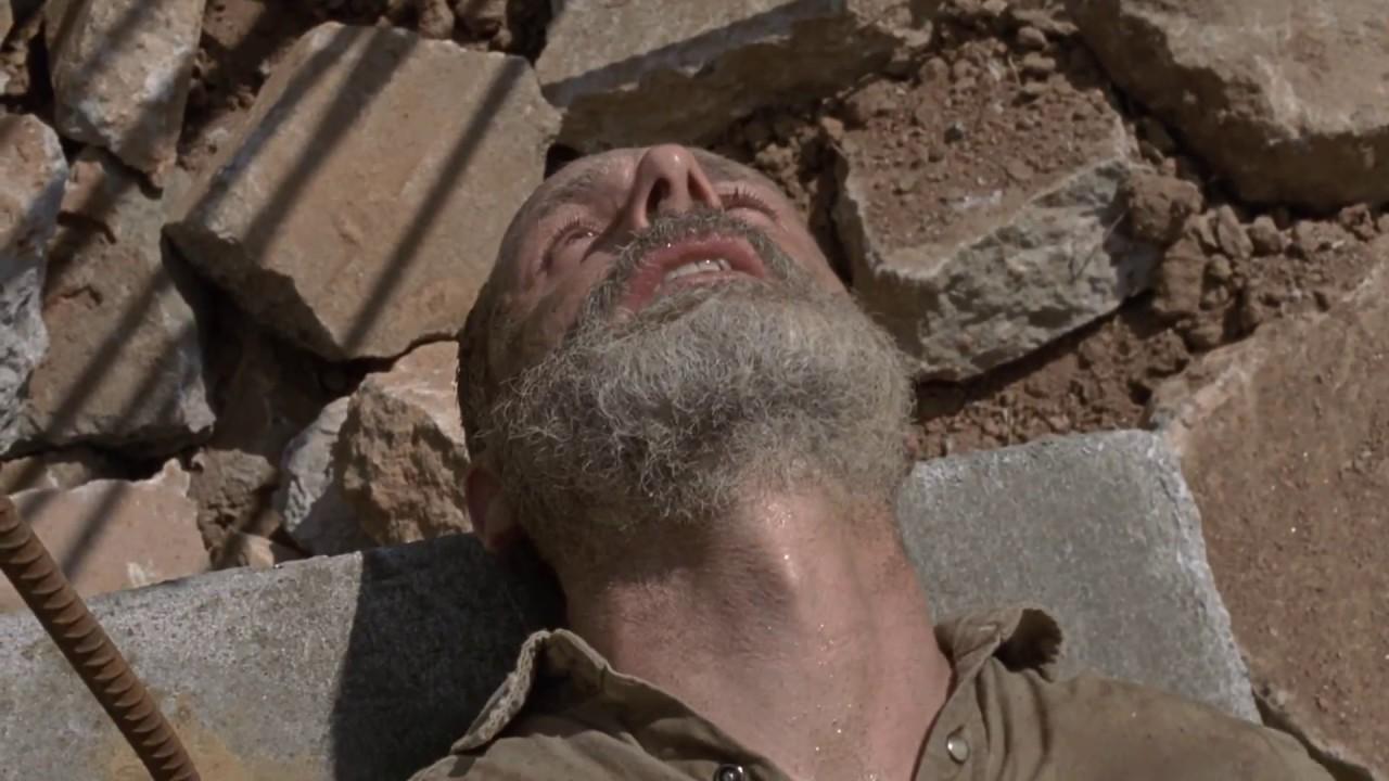 Download The Walking Dead 9x04 Rick's death scene ?