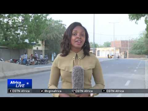 UN seeks over $120 million to alleviate hunger in Chad