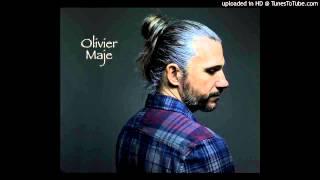 Dis-moi / Olivier Maje / Chanson française Pop-folk / 2015