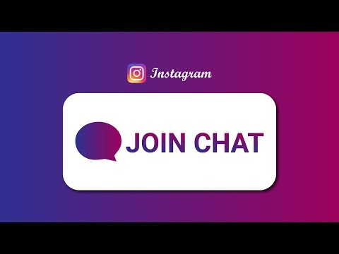 How To Get Join Chat Option On Instagram Story | New Insta Story Update 🔥🔥🔥
