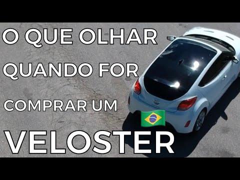 O que olhar quando for comprar um Hyundai Veloster Brasil