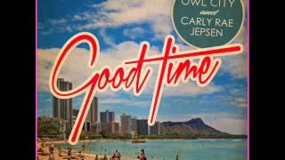 Good Time Owl City (Carly Rae Jepsen)