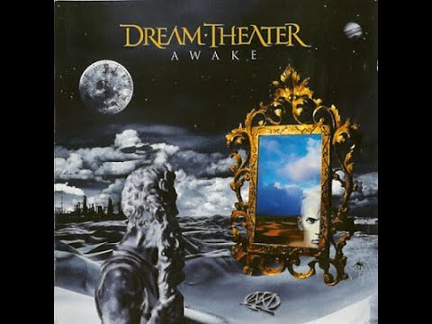 Dream Theater - A Mind Beside Itself