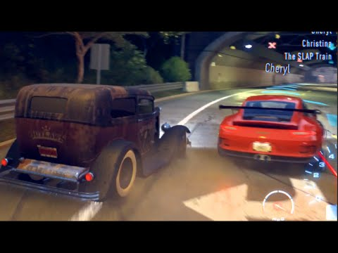 Need For Speed (2015) Ep 48 1932 Ford Drift Build - Chopped
