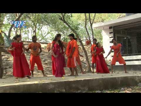 Kawar Leke Chala Baba Dham | Devghar Ke Mela | Amit Akela | Bhojpuri Shiv Bhajan 2015