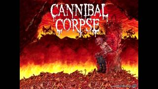 Cannibal Corpse - The Murderer's Pact (8 bit)