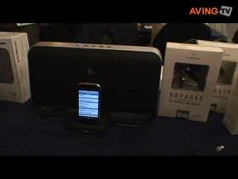 Altec Lansing To Launch T612 Digital Audio System