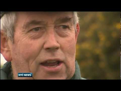 Irish Farmer Speaks Out On Meat Controversy