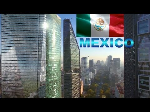 MÉXICO - CEMEX (Cementos Mexicanos), Uno de los Principales Productores de Cemento del Mundo