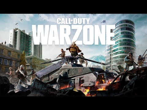 Call Of Duty: Warzone ► СТРИМ