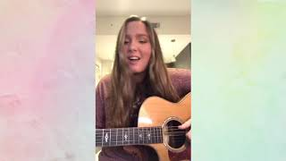 I'm So Tired - Lauv and Troy Sivan (Caroline Marquard Cover)