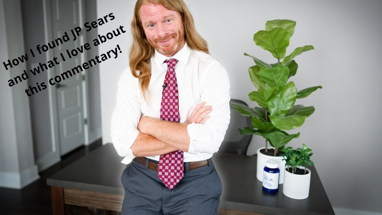 How do you Feel about JP Sears commentary on Covid?