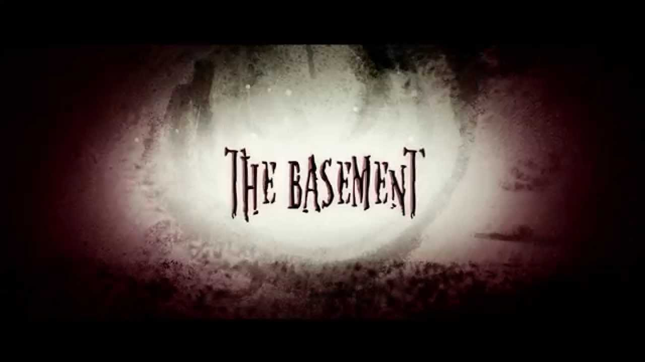 the basement horror movie 2016 official teaser youtube