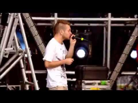 Enter Shikari - Live @ Reading Festival 2012 mp3