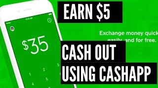 How to cash out on cash app with or without bank account