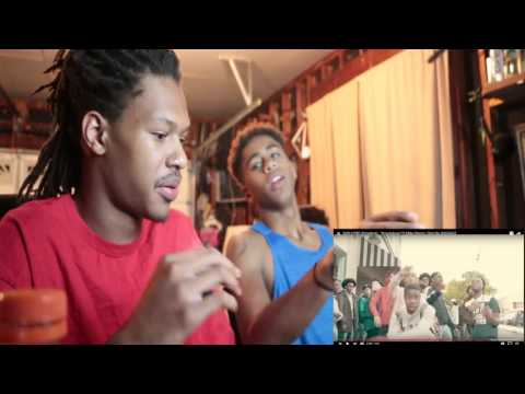 SOB X RBE Ft Mike Sherm  - Knockdown (Reaction Video)