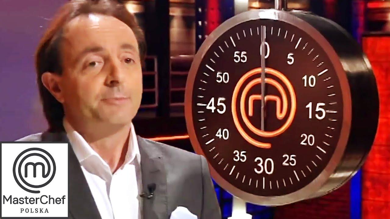 Najlepsze momenty z 1 sezonu MasterChefa | MasterChef Polska