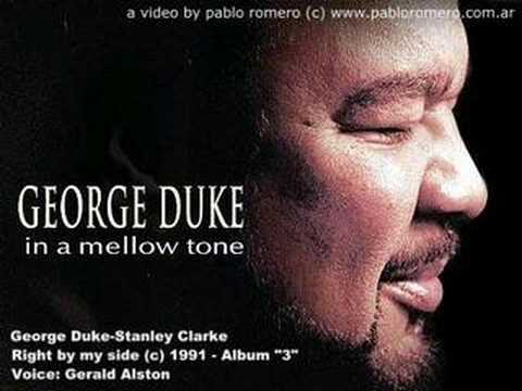 George Duke - Right By My Side