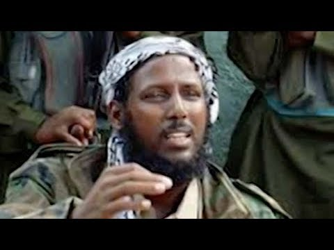 Former Al-Shabaab's commander defects to Somali authorities