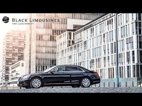 Frankfurt: Chauffeur Driven VIP Limousine Service And Airport Transfer In Frankfurt Am Main
