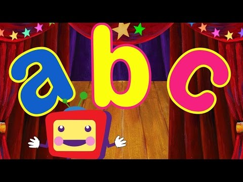 Nursery Rhymes For Kids#2 -  Say Good Morning -ABC Songs for Children - Alphabet Party - Kids Song