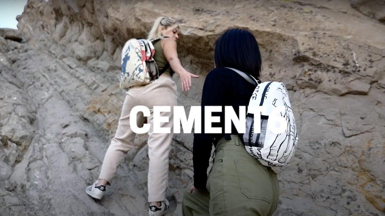 Cement6 Branding Video