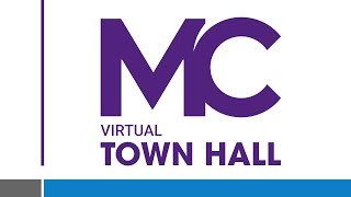 Montgomery College Town Hall