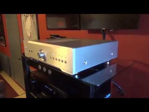 Teac Distinction Series Ai-1000 integrated Amplifier, Overview and impression