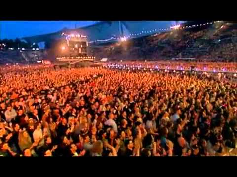 AC DC  at Munich 2001 FULL concert