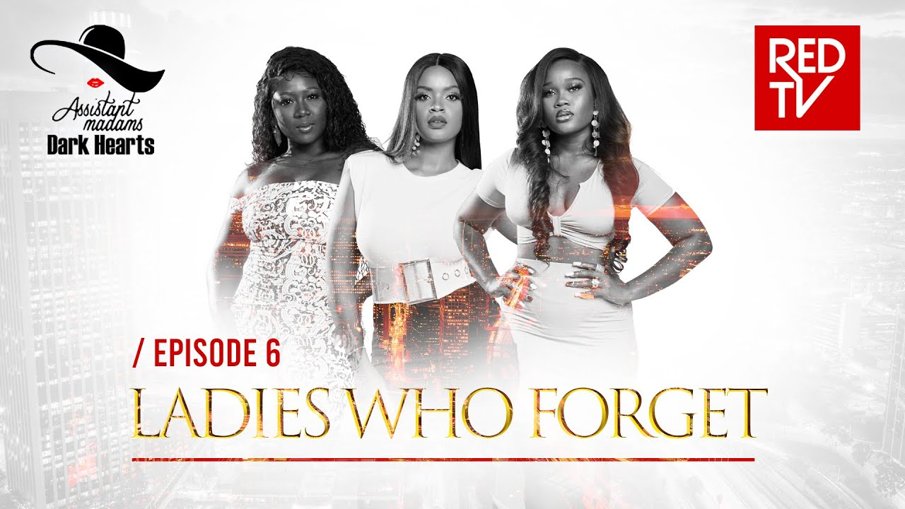 Download ASSISTANT MADAMS / DARK HEARTS / EP-6 / LADIES WHO FORGET