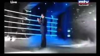 Ma Rja3et Enta - Wael Kfoury (Live)