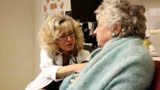 Brigitte Altman - UNT Health helps empower seniors