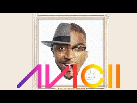 Wake Me Up - Avicii (Candlelight version by AHMIR R&B Group) #RIPAvicii