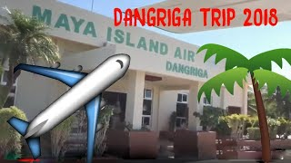 VLOG: DANGRIGA, BELIZE EASTER TRIP MARCH 2018!! SITTEE RIVER, PLACENCIA & MORE!