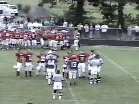 11th Annual West Central Illinois All-Star Game 2000