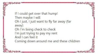Erykah Badu - That Hump Lyrics